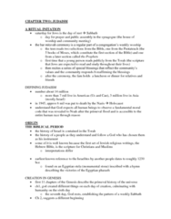 study-guide-chapter-2-judaism