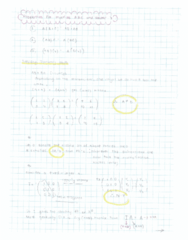 Lecture 6-Matrices Jan 26