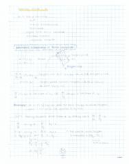 Lecture 12-Geometric Interpretation of Partial Derivatives March 2