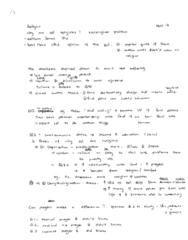 SOC101Y1 Lecture Notes - Yunmen Wenyan, Tcp Tuning