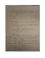 MGT363H5 Lecture Notes - Rysy, Ethical Dilemma, Philosophy