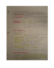 MGT363H5 Lecture Notes - Bounded Rationality, Eumeswil, Ope