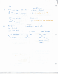 MGM230H5 Lecture Notes - Net Present Value