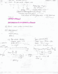 MGM230H5 Lecture Notes - Lecture 9: Hne, Rein, Risk Premium