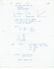 MGM230H5 Lecture Notes - Lecture 12: Covariance, Hands-On Mobile