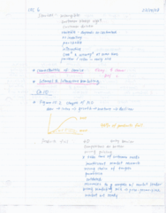 MGM230H5 Lecture Notes - Lecture 6: Bes