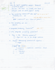 MGM230H5 Lecture Notes - Lecture 9: Thai Baht