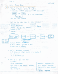 MGM230H5 Lecture Notes - Lecture 11: Sales Management, Ion, Medieval Commune