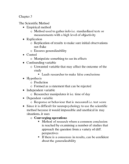 psyb65-chapter-3-notes