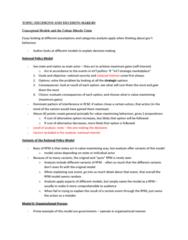 graham-allison-decision-makers-notes