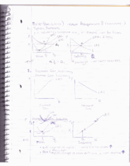 ECO100Y1 Lecture Notes - Ecolo