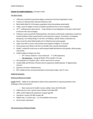 SOCA01H3 Study Guide - Sicko, Health Maintenance Organization