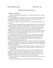 european-expansion-overseas