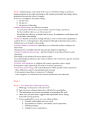 study-notes