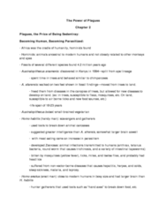 study-notes-power-of-plagues-chapter-2