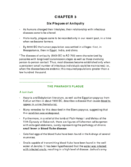 study-notes-on-chapter-3-of-the-power-of-plagues-