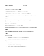 3rd-lecture-notes