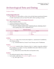 archaeology-data-and-dating