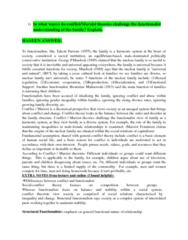 SOC244H5 Study Guide - Final Guide: Gender Role, Heterosexuality, Kat Williamson