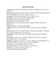 key-terms