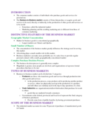 MGMA01H3 Chapter Notes - Chapter 9: E-Commerce