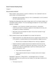 SOC102H1 Study Guide - Social Change