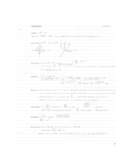 MAT232H5 Lecture Notes - Lecture 9: Features Of The Marvel Universe, Level Set