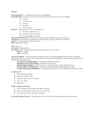 ITM 102 Study Guide - Final Guide: Wide Area Network, Local Area Network, Personal Information Management