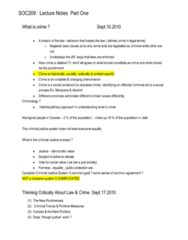 SOC209H5 Lecture Notes - Swatch Internet Time
