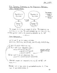 ECO220Y1 Lecture Notes - Adapter Molecule Crk, Faun