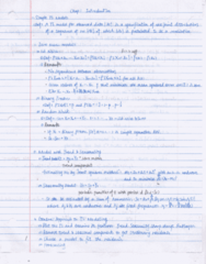 sta457-chapter-1-collection-very-good-notes-collection-taken-in-class