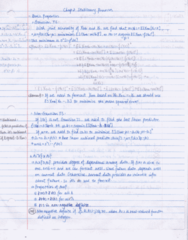 sta457-chapter-2-collection-very-good-notes-collection-taken-in-class