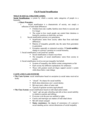 ch-10-social-stratification