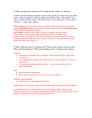 BPK 205 Chapter Notes - Chapter 9: Basal Ganglia, Peripheral Nervous System, Posterior Column