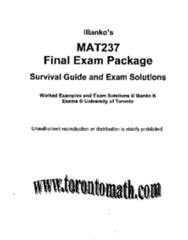final-test-prep-2007-april-lllanko-s-survival-guide-and-solutions