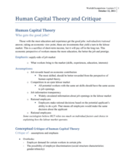 human-capital-theory-and-critique