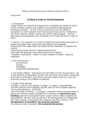 lecture-1-crisis-in-the-environment-