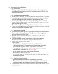 Chemistry 1027A/B Chapter Notes - Chapter 2: U.S. Steel, List Of Compositions By Johann Sebastian Bach, World Socialist Web Site