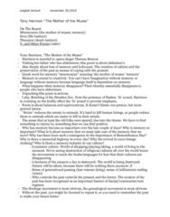 English 1022E Lecture Notes - Media Culture, Theodor W. Adorno