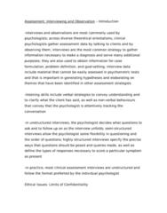 Psychology 3301F/G Chapter Notes -Intel 8088, Ibm 7090