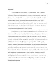 Classical Studies 3400E Chapter Notes -Phallus, Apotropaic Magic, Fascinus