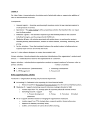 chapter 4 book notes