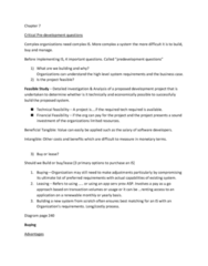 chapter 7 book notes