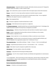 chapter 1-5 book notes