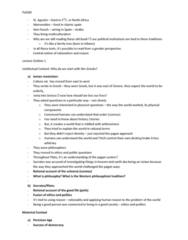 POL200 Full Notes Sept-Dec/11 - everything you to ace the exam