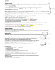 chemistry-exam-notes
