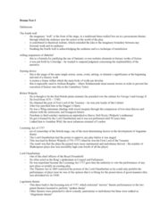 ENG337H1 Study Guide - Midterm Guide: Social Inequality, Homosociality