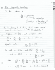 MATH201 Lecture Notes - Jea