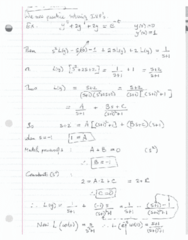 MATH201 Lecture Notes - Ath
