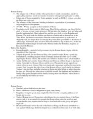 CLASSICS 1B03 Study Guide - Final Guide: Acheron, Eriphyle, Tityos